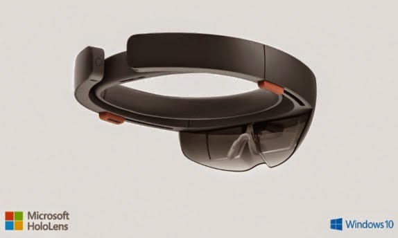 Microsoft Hololens Change | Imagination becomes real (image1)
