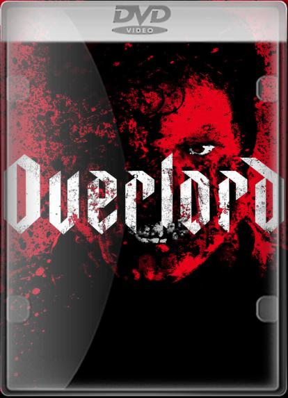 Operación Overlord (2018) DVD5 LATINO/INGLES