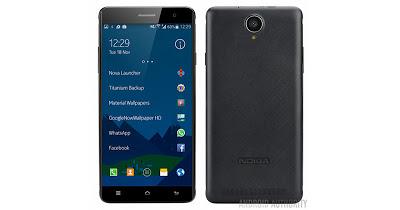 Nokia Segera Meluncurkan Smartphone Android di Tahun 2016