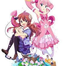El anime Machikado Mazoku revela detalles importantes del proyecto