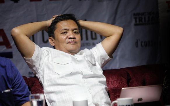 Habiburokhman Akui Paling 'Tidak Suka' dengan Pasal Penghinaan Presiden di RKUHP