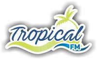 Web Rádio Tropical FM de Belo Horizonte MG
