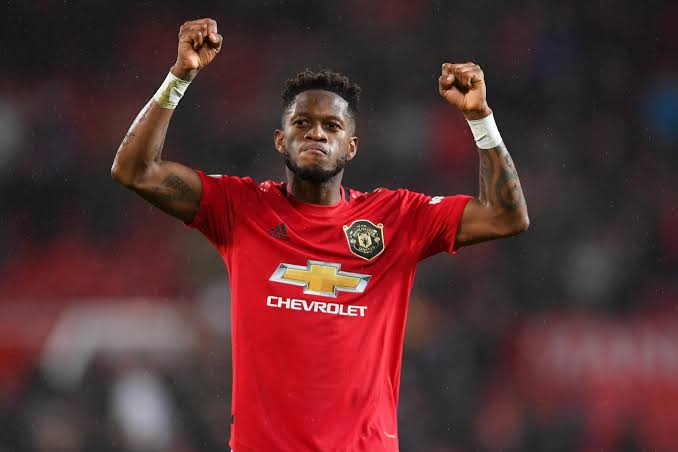 Galatasaray interested in loan offer for Manchester United Midfielder Fred
