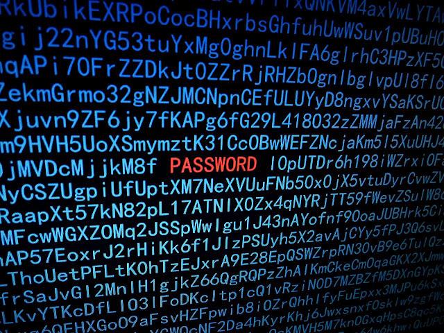 Begini Mengetahui Email dan Password Telah Dicuri