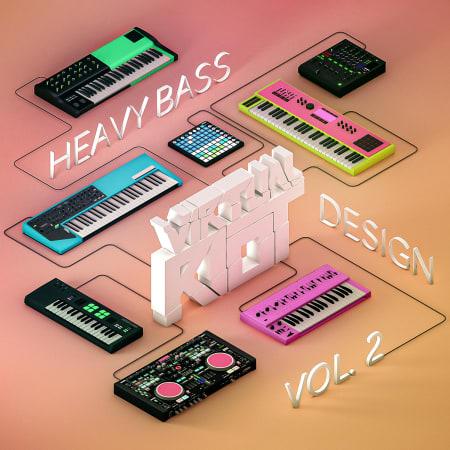 Virtual Riot - Heavy Bass Design WAV