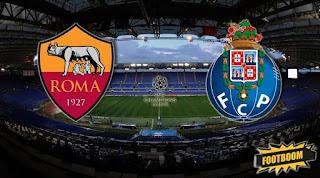 Порту - Рома смотреть прямую трансляцию онлайн 06/03 в 23:00 по МСК.