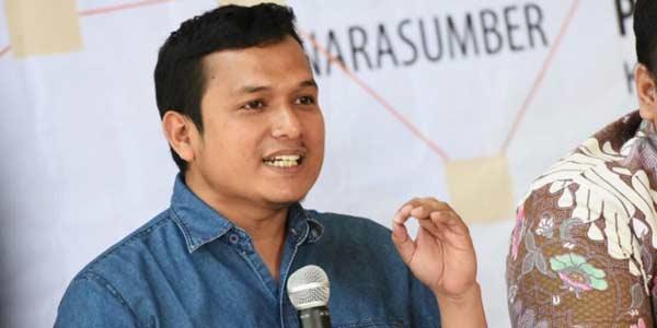 PKS: Penantang Jokowi Adalah Janjinya Sendiri