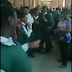 Video: Students harassing female teacher after getting high on Dagga at school celebrating legalization of weed #dagga