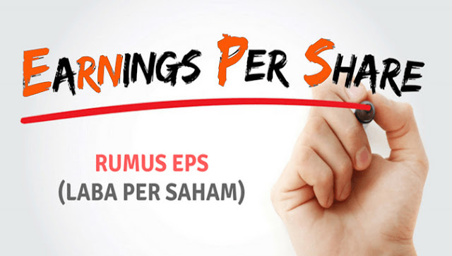 Rumus EPS (Eearning Per Share)