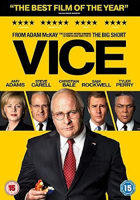 Vice [2018] [DVD] [R1] [NTSC] [Latino]