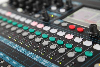 Acoustic Events encargada de la emisión por streaming del encuentro anual del Foro RRHH.