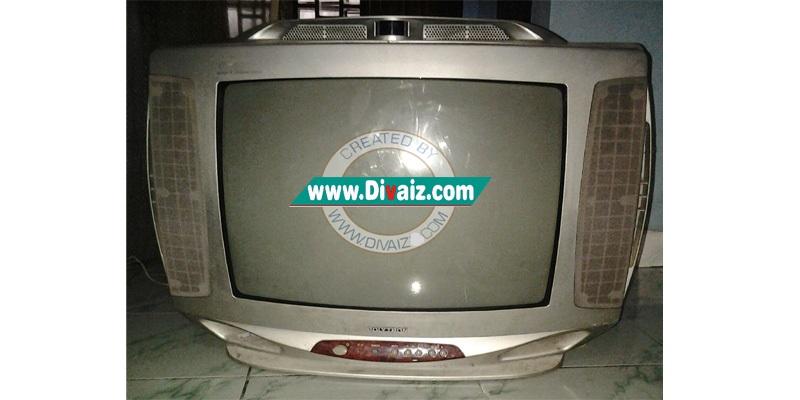 Cara Memperbaiki TV Polytron Mati Standby
