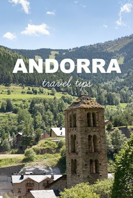 Traveling and Andorra