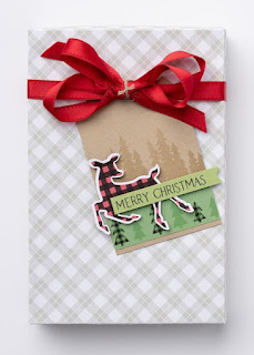 SAB Spotlight: 14 Peaceful Prints Designer Paper Projects + Stampin' Up! Peaceful Deer ~ July-December 2021 Mini Catalog ~ #stampinup