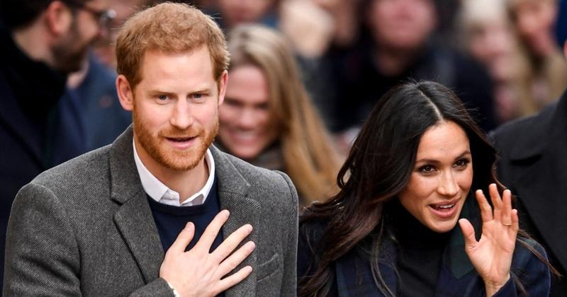 Prens Harry ve Meghan Markle, Netflix'le anlaştı
