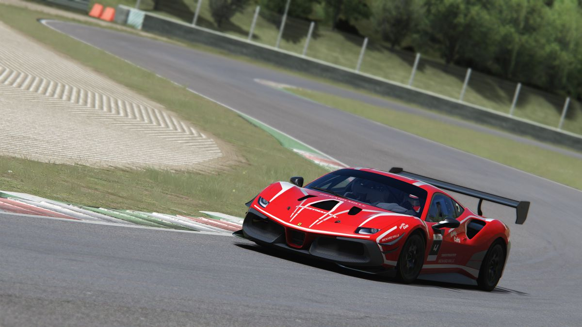 Ferrari eSports Series 2021, who will be the new Ferrari driver? Open enrollment