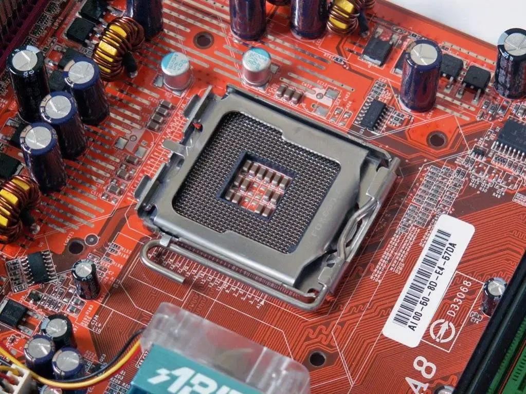 cpu dan processor