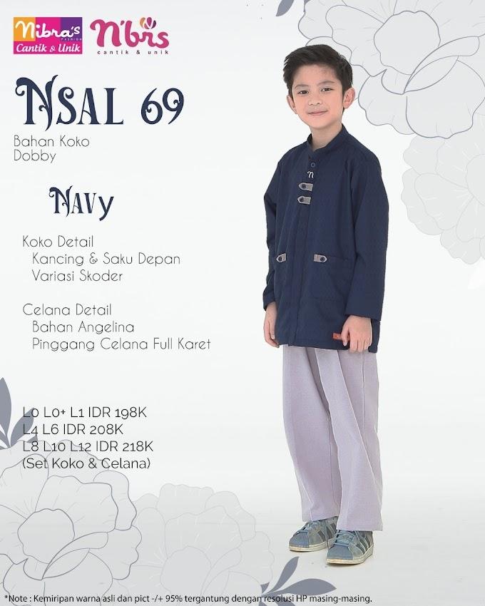 Nibra's NSAL 69