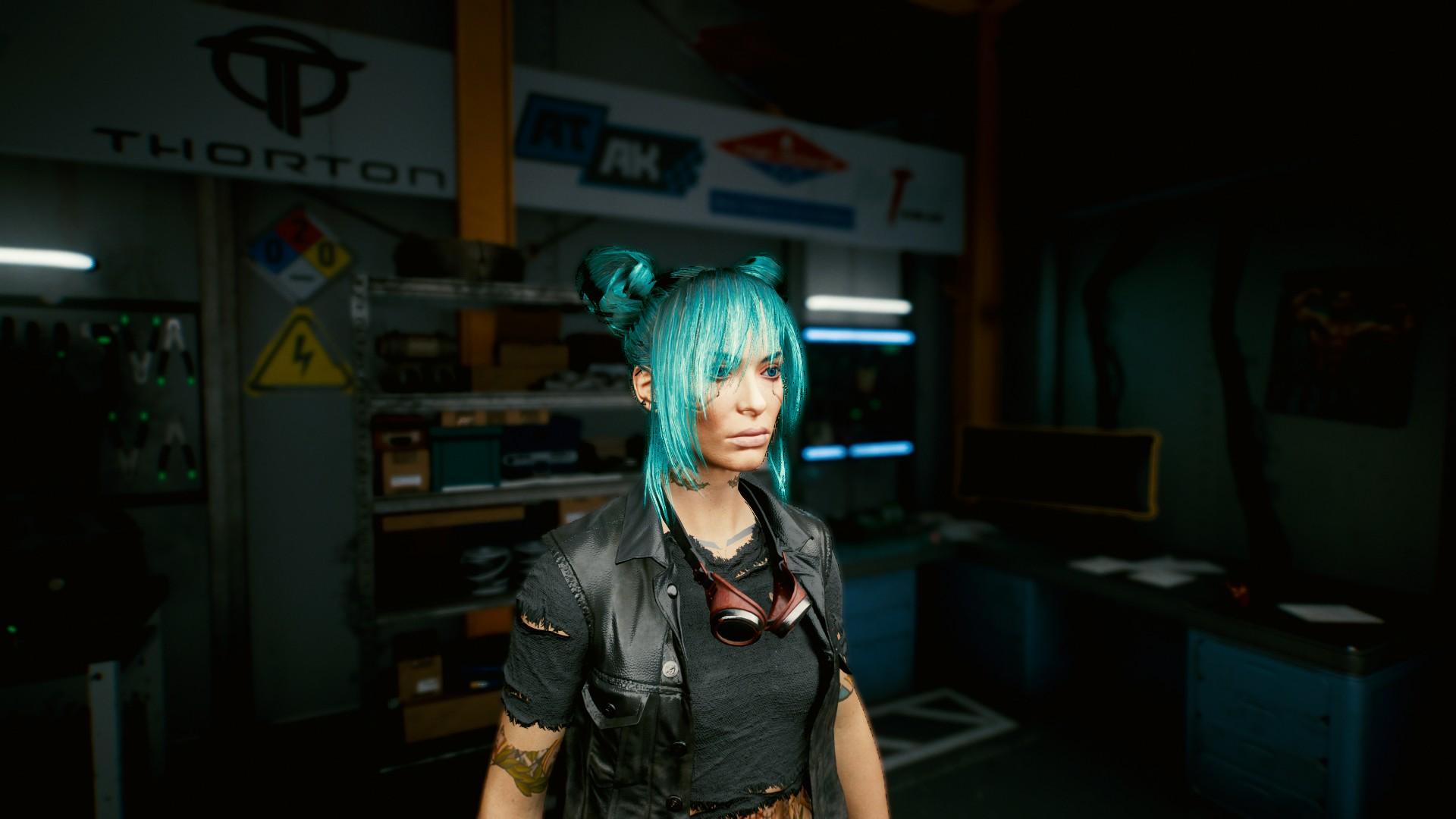 Cyberpunk 2077: Saving - All Paths