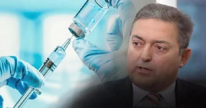 Βασιλακόπουλος: «Να επιβληθούν περιορισμοί σε όσους δεν πείθονται να εμβολιαστούν - Πολύ καλό το AstraZeneca»!