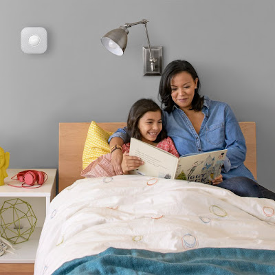 Nest Home Protect 2