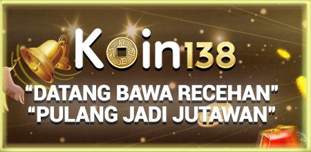 Koin138 Slot Receh