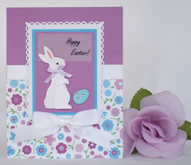 Handmade Easter Card Ideas Let S Celebrate