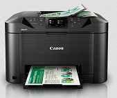 Canon Maxify iB4020 - Free Download