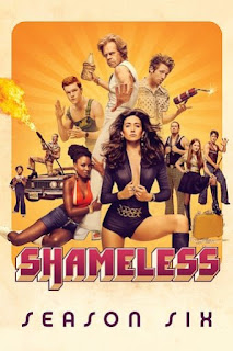 Shameless (US) Temporada 6 audio español
