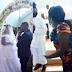 Esposa flagra marido se casando com outra mulher; veja o vídeo