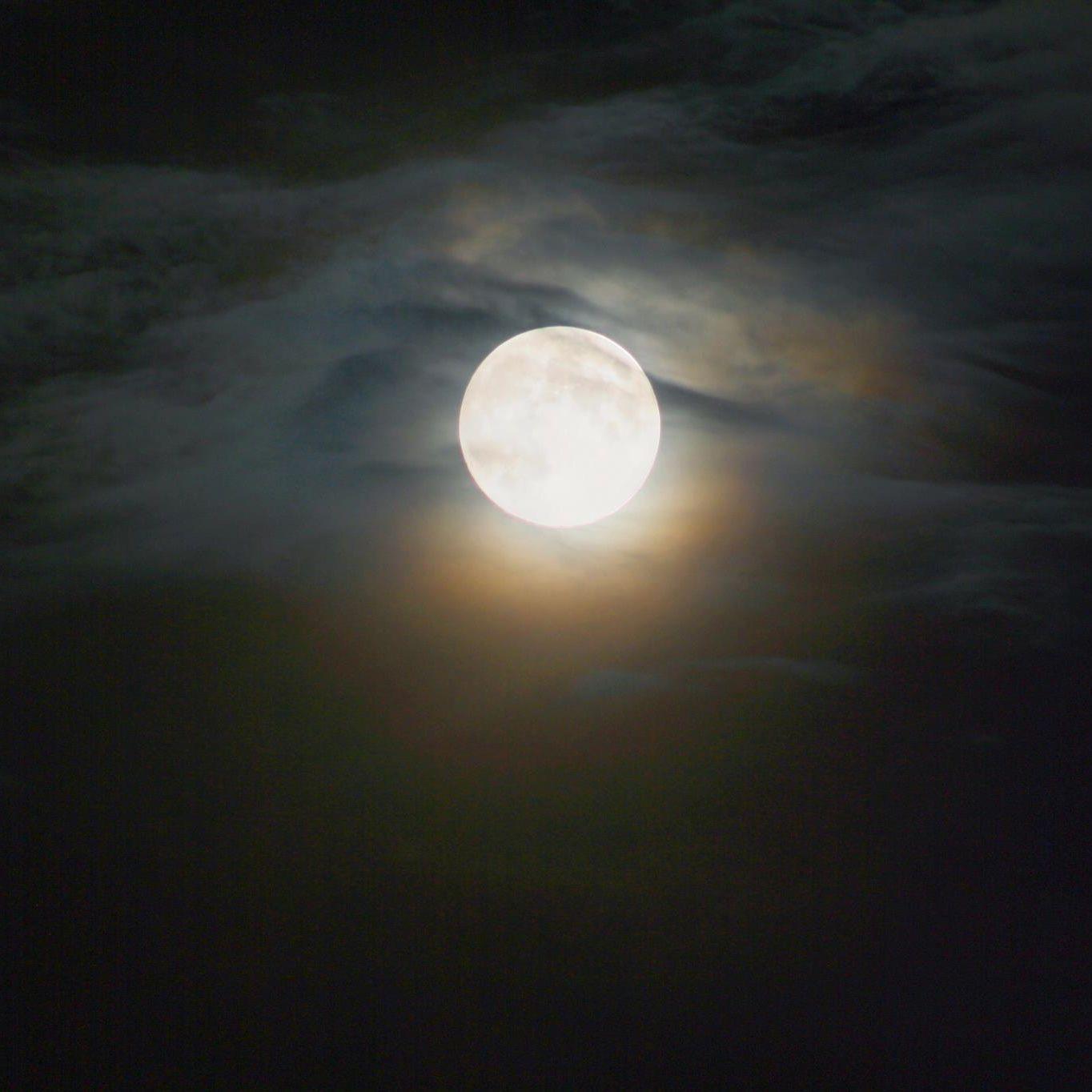 full moon august - photo #28