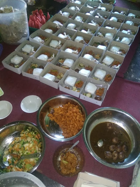 Harga Jasa Catering Makanan Purwokerto