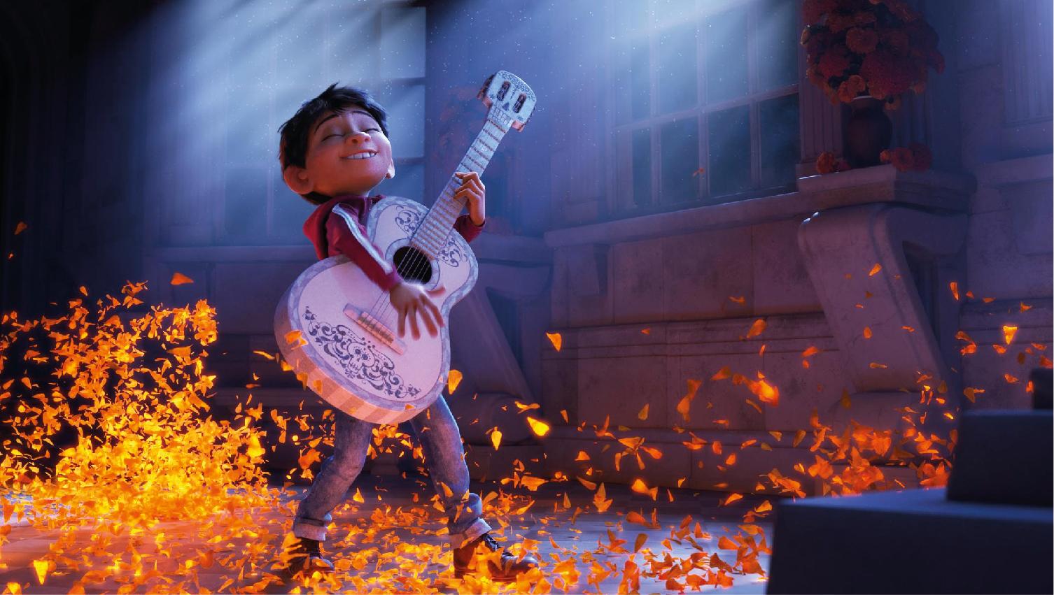 2017nin En Iyi Animasyon Filmleri Relaks Haber