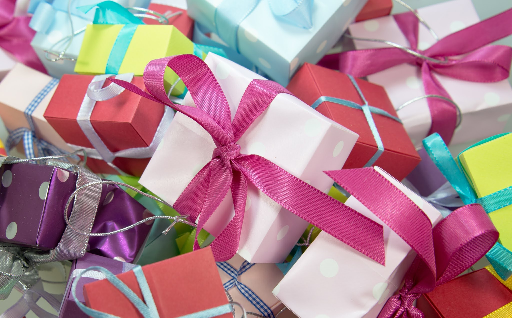 The Best Gifts for Sending Long Distance