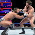Cobertura: WWE 205 Live 30/04/19 - Gulak aims to knock Nese off his game