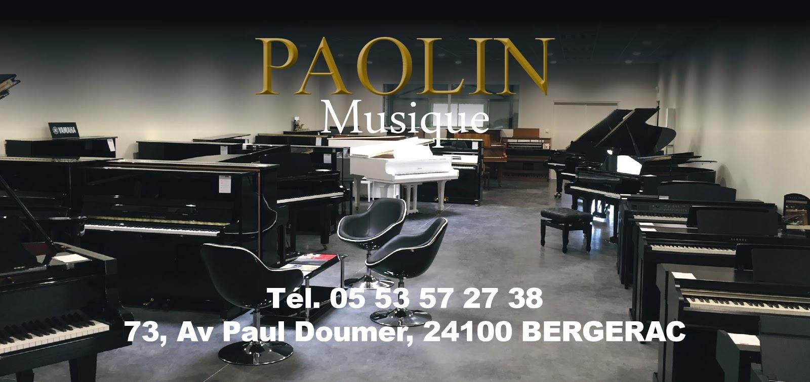 """Résultat de recherche d'images pour """"paolin musique"""""""