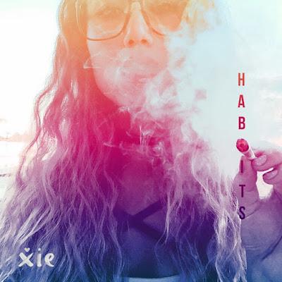 """Xie Unveils New Single """"Habits"""""""