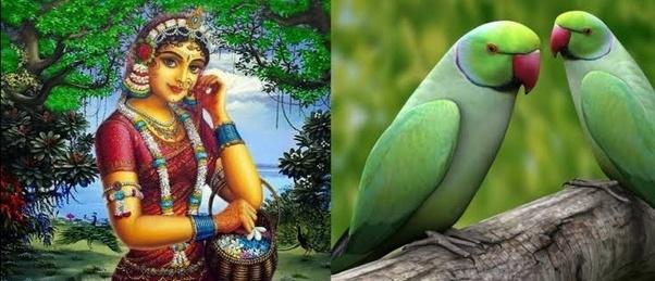 శాప మహిమ - Shapa Mahima