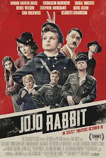 Review – Jojo Rabbit