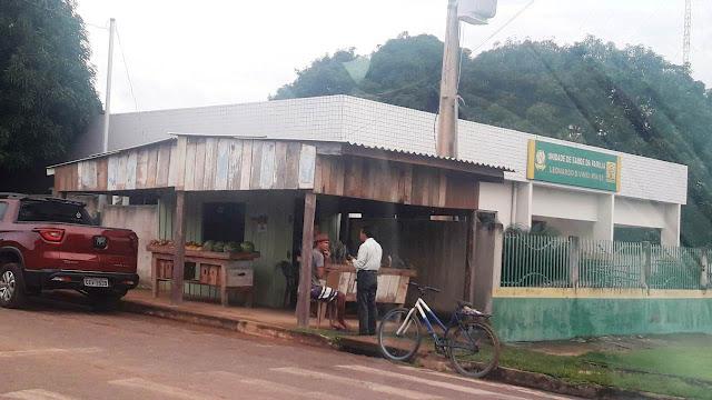 Destak inicia coleta de dados da 1ª pesquisa para prefeito de 2020 em Vitória do Xingu