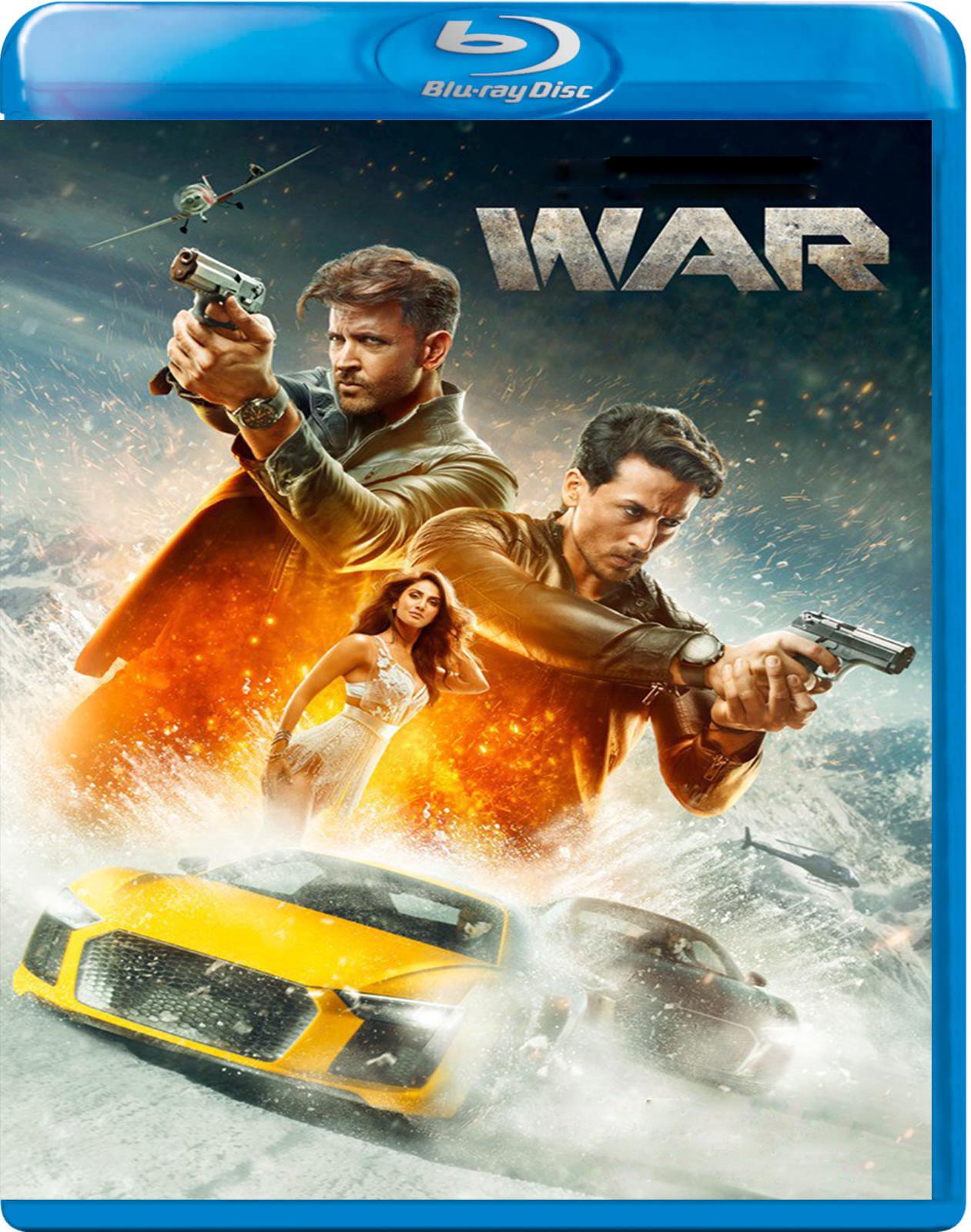 War [2019] [BD25] [Subtitulado]