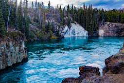 The Yukon River - Find Your Personal Gold Rush