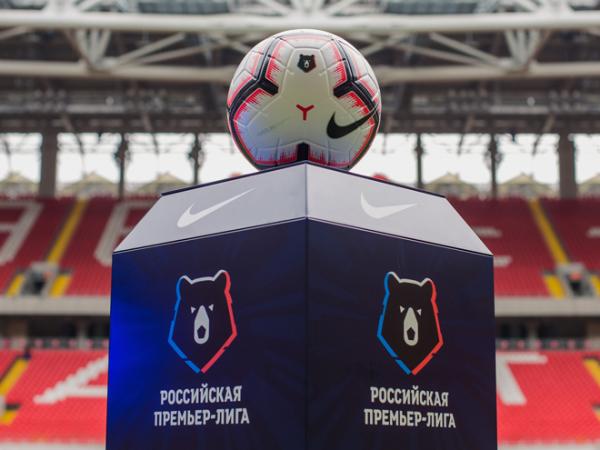 Переходные матчи за право в сезоне-2019/20 сыграть в РПЛ пройдут 30 мая и 2 июня