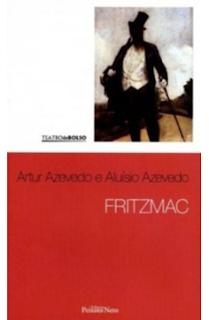 FRITZMAC - Aluisio de Azevedo
