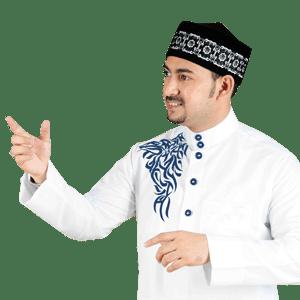 Ust. Ahmad Al-Habsyi