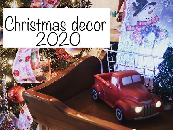 Christmas Decor 2020