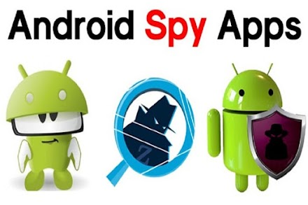 Top 3 Android Spy Apps(Hidden, Undetectable & Free)