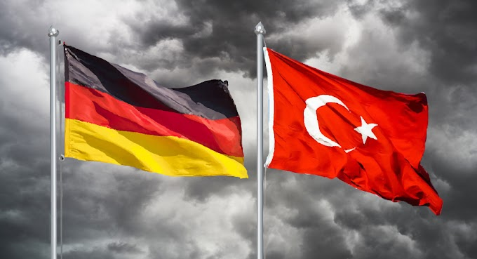 Πως η Γερμανία επιθυμούσε να παραδοθούν Χίος και Λέσβος στην Τουρκία