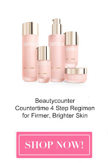 beautycounter countertime regimen