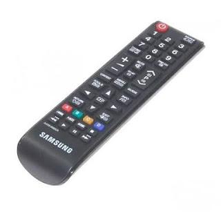 Cara menyalakan tv tanpa remot